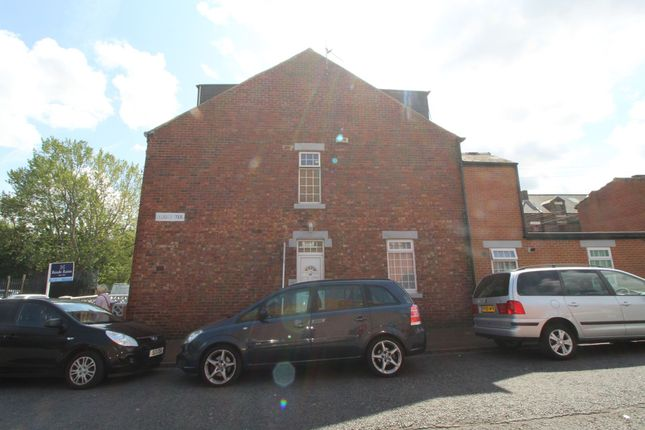 Thumbnail Terraced house for sale in Elliott Terrace, Newcastle Upon Tyne