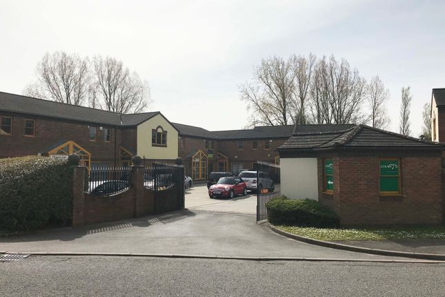 Thumbnail Office to let in Sandford Lane, Wareham