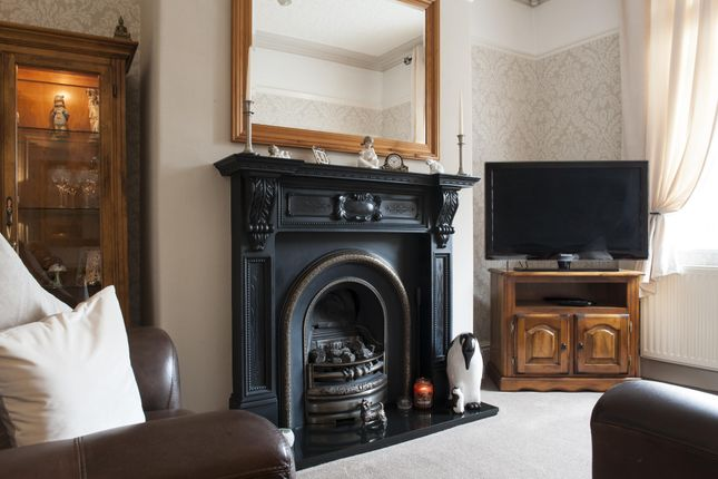 Thumbnail Terraced house for sale in Rowbotham Street, Gee Cross, Hyde