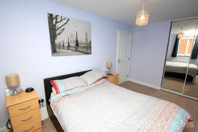 Bedroom 2 of Scotsman Drive, Scawthorpe, Doncaster DN5