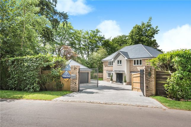 Picture No. 18 of Middleton Road, Camberley, Surrey GU15