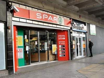 Retail premises for sale in Plymouth, Devon