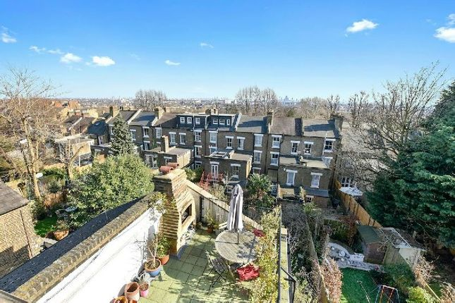 Thumbnail Flat for sale in Dresden Road, London