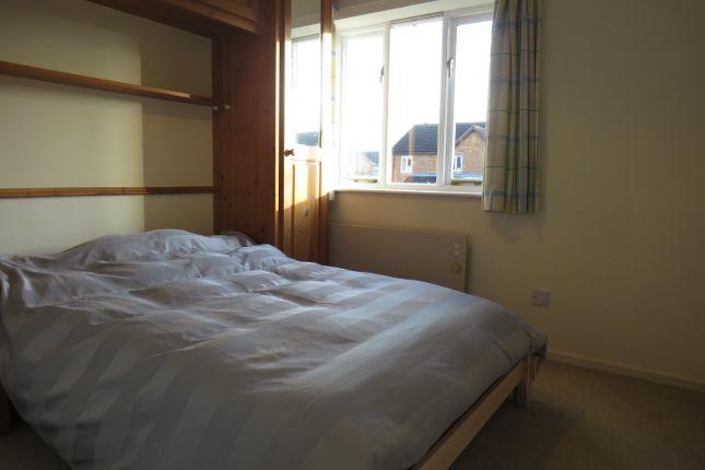 Bedroom 1 of Warneford Mews, Radford Road, Leamington Spa CV31
