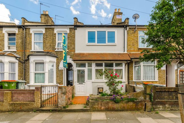 Thumbnail Terraced house for sale in Olive Road, Plaistow