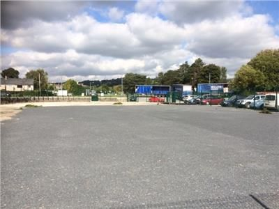 Thumbnail Land to let in Plot 5 (Part), Bala Industrial Estate, Bala, Gwynedd