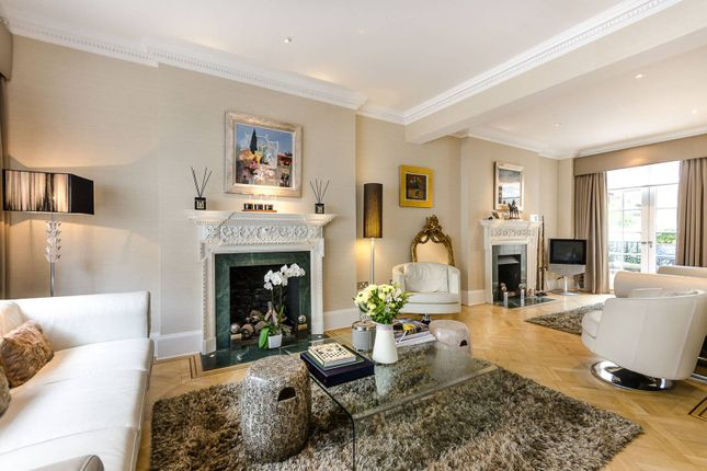 Thumbnail Property to rent in Trevor Place, Knightsbridge