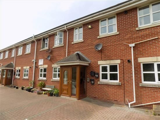 Thumbnail Flat to rent in Rathmore Gardens, Blackpool