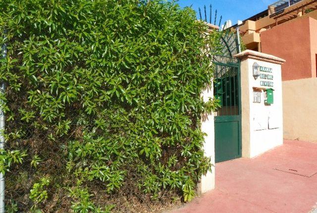 Main Entrance of Spain, Málaga, Mijas, Riviera Del Sol