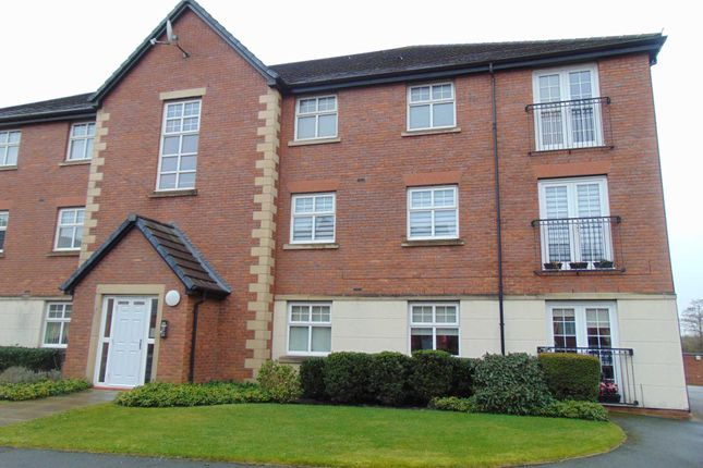 Thumbnail Flat to rent in Clements Way, Littledale, Kirkby