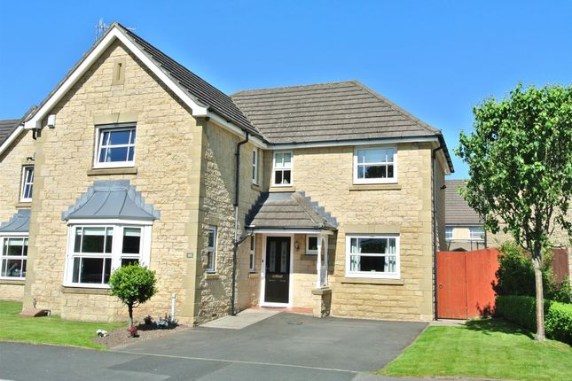 Thumbnail Detached house for sale in Wentworth Drive, Lancaster