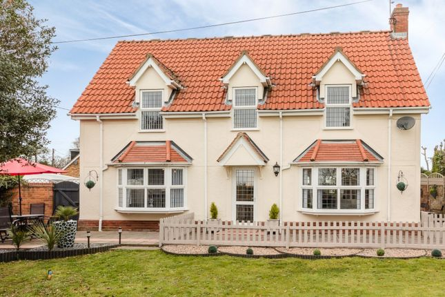 Thumbnail Detached house for sale in Cherry Garden Lane, Chelmsford, Essex