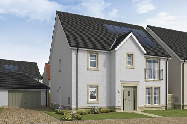 Thumbnail Detached house for sale in Meadowside, Kirk Road, Aberlady