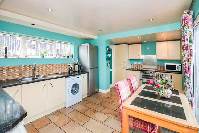 Thumbnail End terrace house for sale in Shawbridge, Harlow