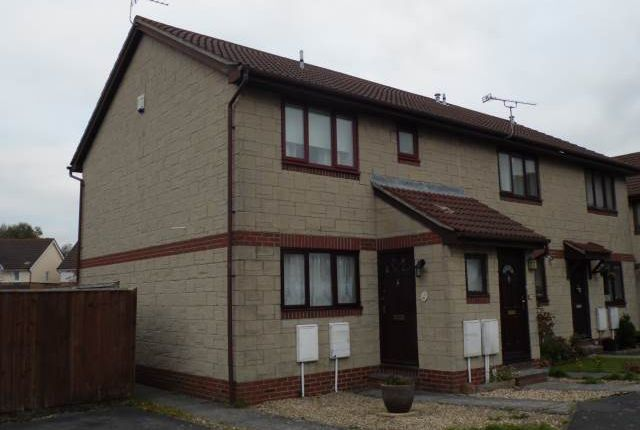 1 bed flat to rent in Appletree Court, Worle, Weston-Super-Mare BS22