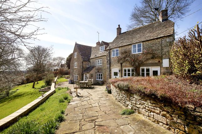 Thumbnail Detached house for sale in Halfway Pitch, Pitchcombe, Stroud