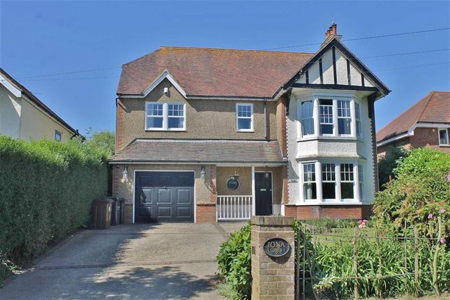 Thumbnail Detached house for sale in Norwood Lane, Meopham, Meopham
