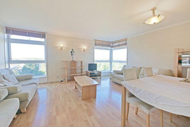 Thumbnail Flat to rent in Oxford Road, Denham, Uxbridge