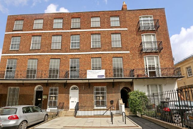 Thumbnail Flat to rent in Rodney Road, Cheltenham