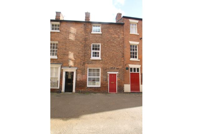 1 bed maisonette to rent in Shrewsbury, Shropshire SY1