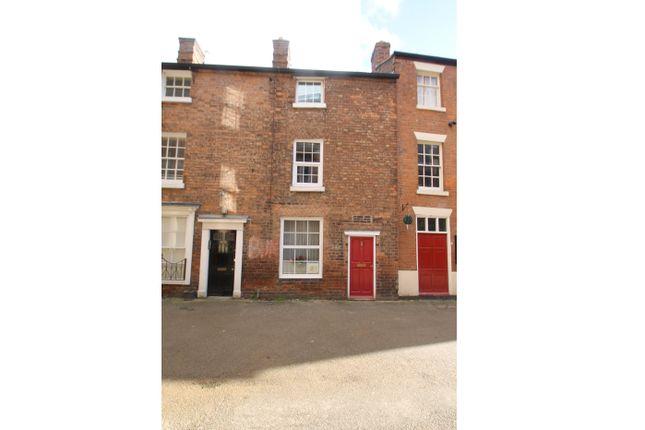 1 bed maisonette to rent in Shrewsbury, Shropshire SY1