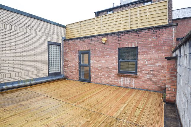 Thumbnail Flat to rent in George Street, Altrincham