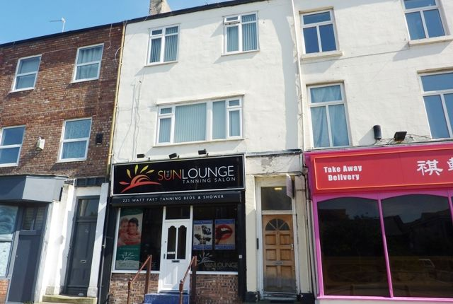 Thumbnail Flat to rent in Great Georges Road, Waterloo, Liverpool, Merseyside