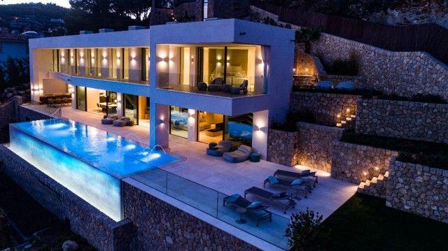 Thumbnail Villa for sale in Spain, Mallorca, Palma De Mallorca, Son Vida