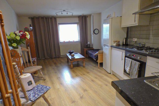 Kitchen / Lounge of Church Hill Road, East Barnet EN4