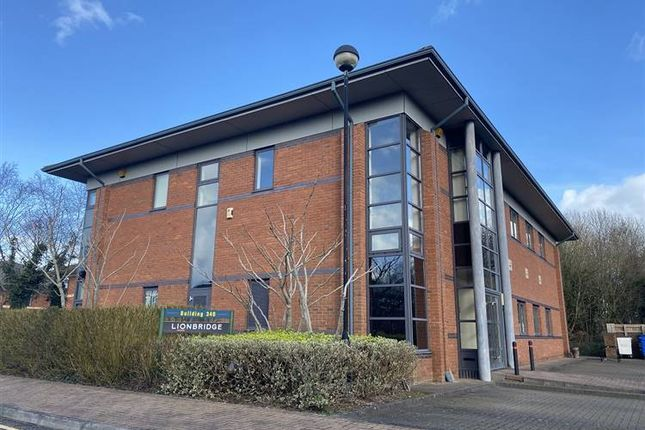 Thumbnail Commercial property to let in South Bristol Business Park, Roman Farm Road, Bristol