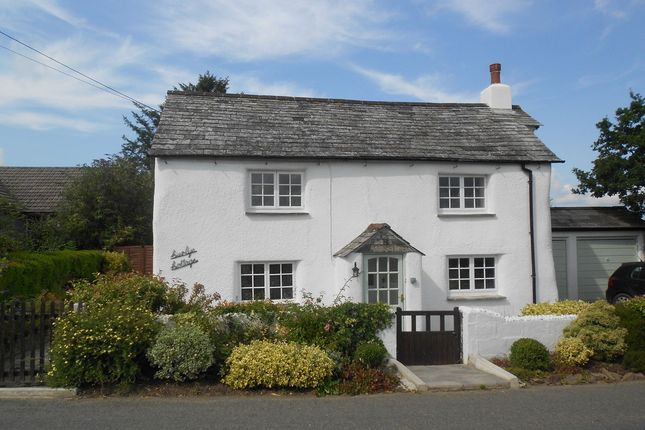 Thumbnail Cottage to rent in Petherwin Gate, North Petherwin, Cornwall