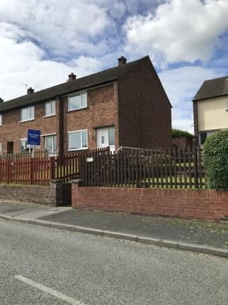 2 bed end terrace house for sale in bryn dyrys, bagillt, flintshire, north wales ch6 - zoopla