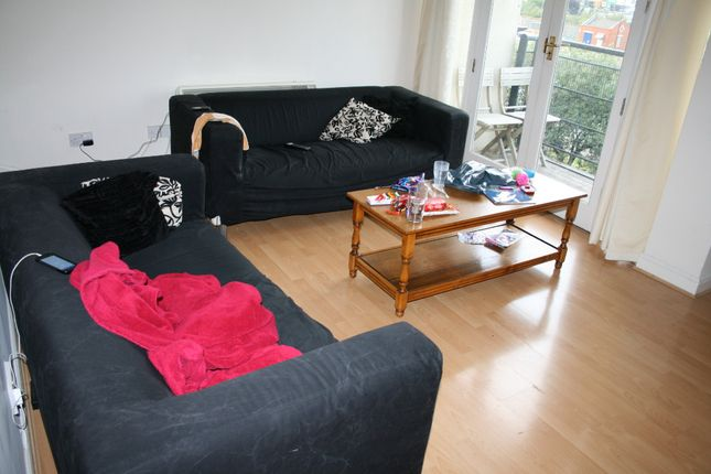 Thumbnail Flat to rent in Fishguard Way, Docklands, London
