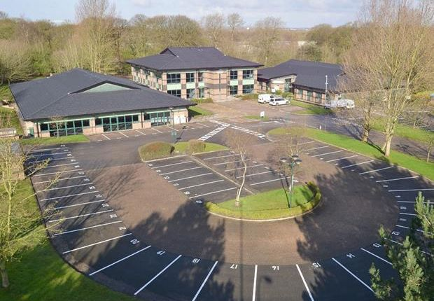 Thumbnail Office for sale in Howard Court - Investment For Sale, Howard Court, Manor Park, Runcorn