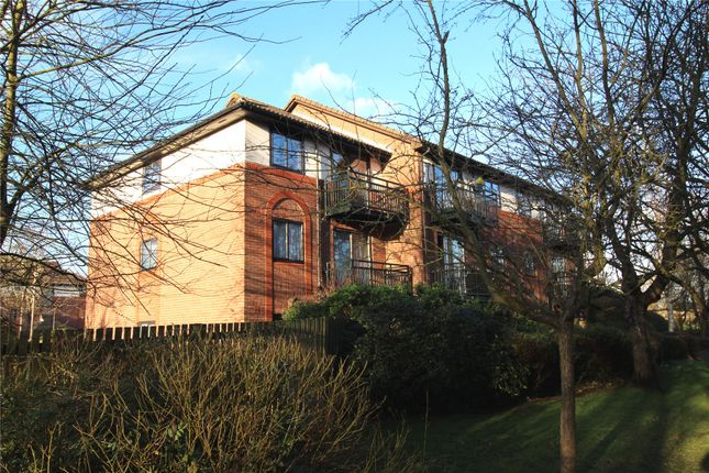 Thumbnail Flat for sale in Barnston Way, Hutton, Brentwood, Essex