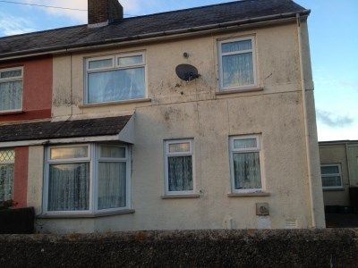 Thumbnail Semi-detached house to rent in Heol Presseli, Fishguard