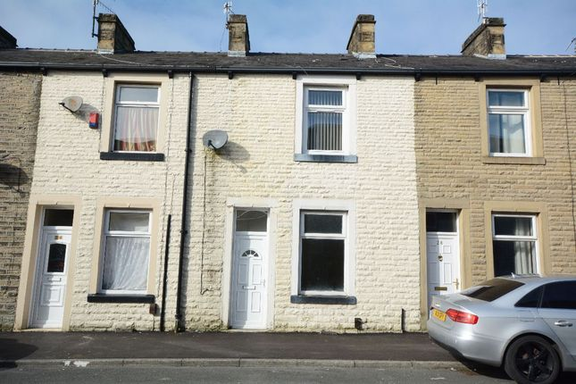 2 bed terraced house to rent in Eldwick Street, Burnley BB10