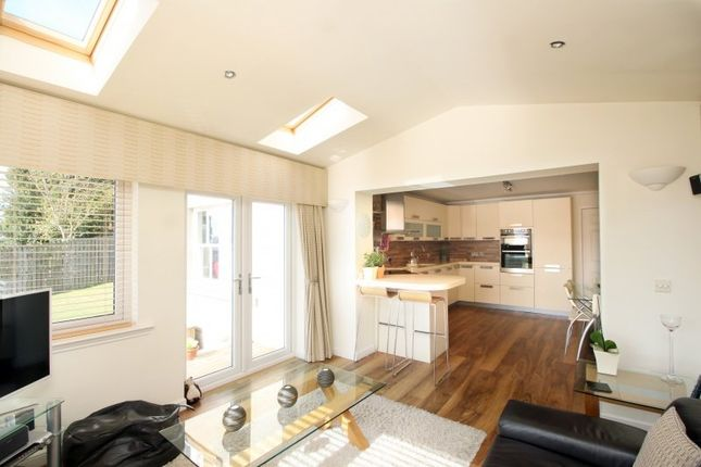 Thumbnail Detached house for sale in Main Street, Thornhill, Stirling