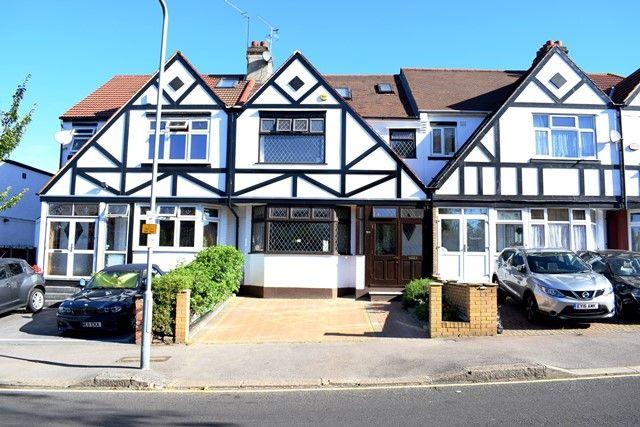 Wanstead Lane, Ilford, Essex IG1