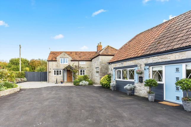 Thumbnail Cottage for sale in Castlebrook House, Castlebrook, Compton Dundon, Somerton, Somerset