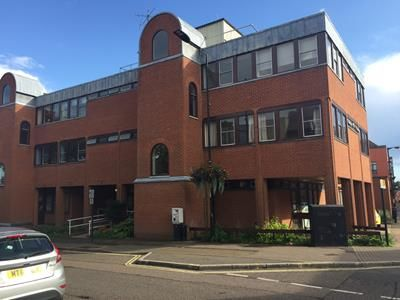 Thumbnail Commercial property for sale in Blomfield House, Looms Lane, Bury St Edmunds, Suffolk