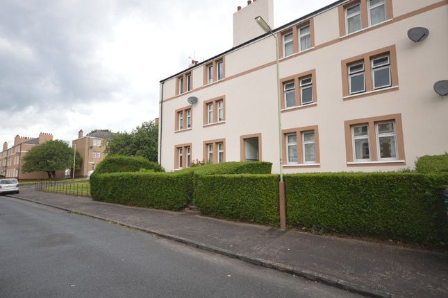 Thumbnail Flat to rent in Arklay Terrace, 1st Floor, Stobswell, Dundee