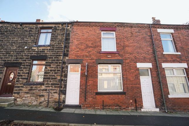 Thumbnail Terraced house to rent in Brownlow Road, Horwich, Bolton