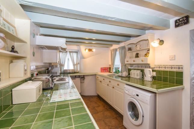 Kitchen of Polperro, Looe, Cornwall PL13