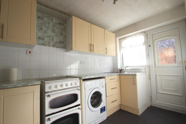 Kitchen of Glencoe Villas, New Bridge Road, Hull HU9