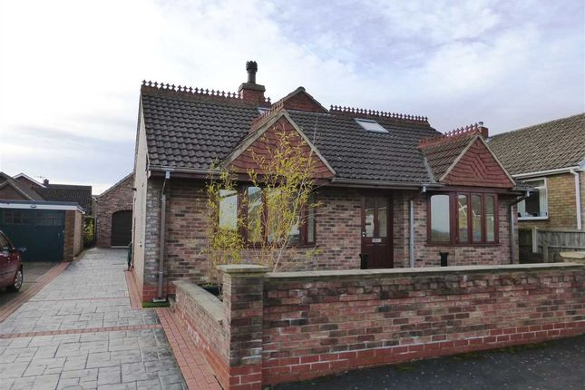Thumbnail Detached house for sale in Mill Crescent, Scotter, Gainsborough