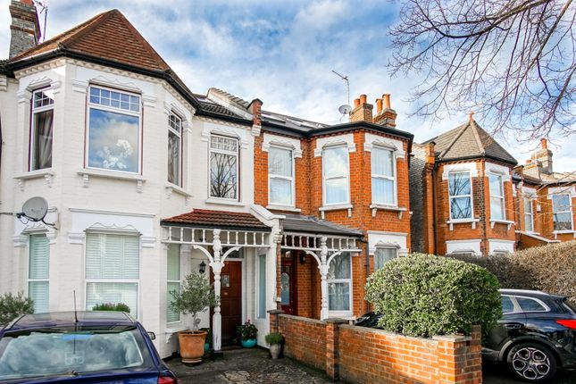 Thumbnail Maisonette for sale in Brownlow Road, Bounds Green