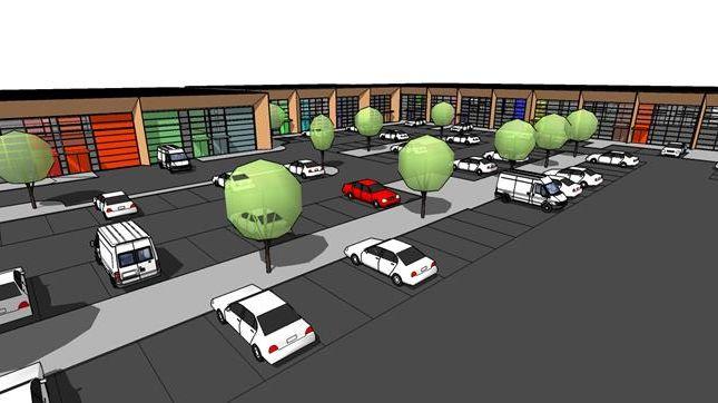 Thumbnail Warehouse to let in Spectrum (Block 1, 2 & 3), Harbour Side, Port Talbot, Neath Port Talbot