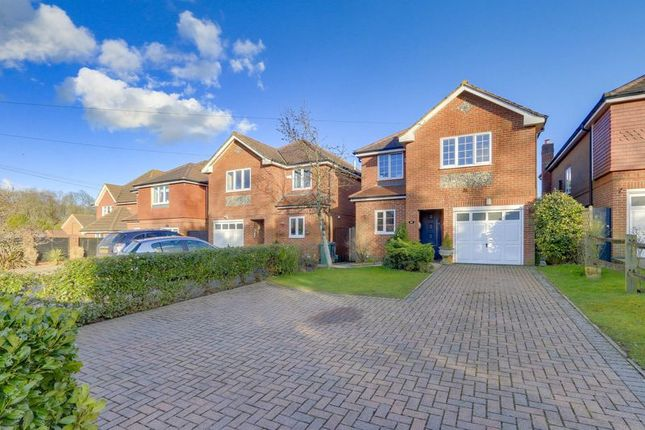 Front Elevation of Buckland Road, Lower Kingswood, Tadworth KT20