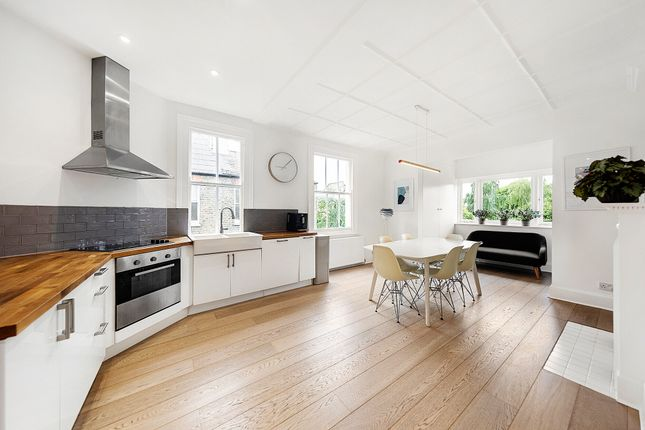 4 bed maisonette for sale in Fulham Palace Road, London SW6